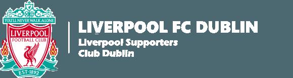 Liverpool FC Dublin Logo
