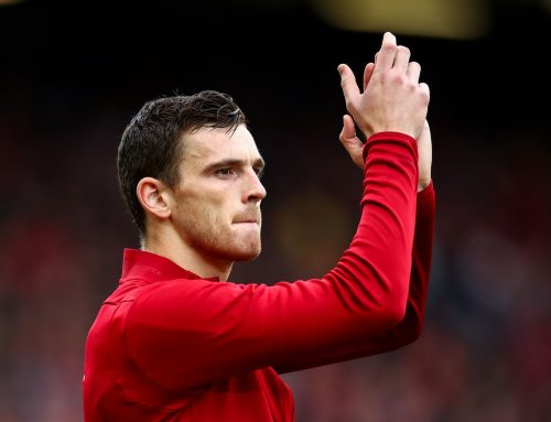 Liverpool Stats Man Dishes Details on Andy Robertson Steal