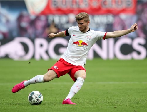 Werner Mongering: Liverpool In Contact with RB Leipzig over Timo Werner