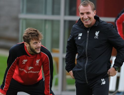 Adam Lallana Set For Brendan Rodgers Reunion As Leicester Offer Contract