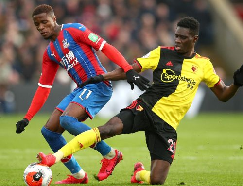 Rumour Mongering: Watford Demand More Than £40M for Liverpool Target Sarr