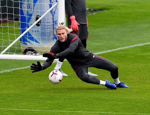 Official: Liverpool Goalkeeper Loris Karius Completes Union Berlin Move