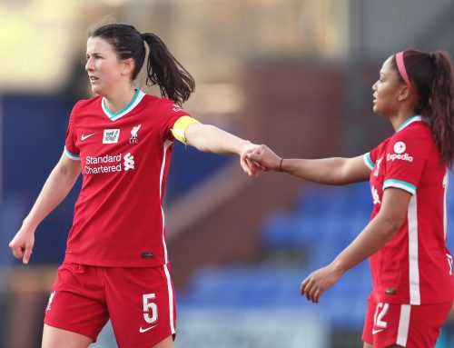 Liverpool FC Women Season In Review: Goalkeepers And Defense