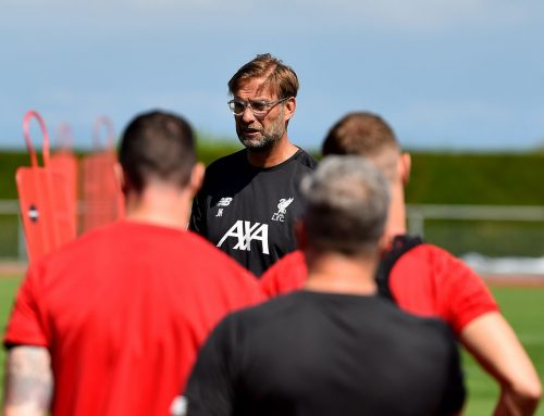 Liverpool Expect to Add Evian Camp and Bologna Match to Pre-Season Slate