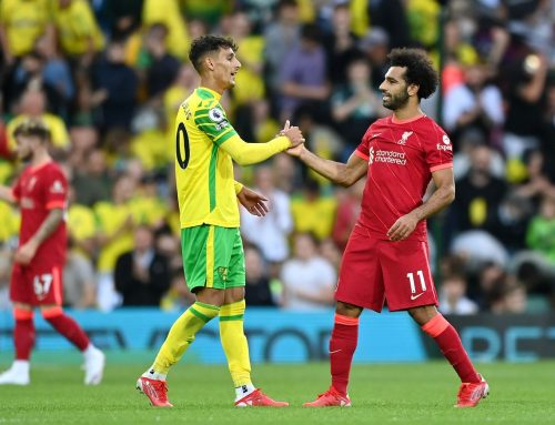 Norwich City vs. Liverpool: Carabao Cup 2021-22 Coverage, Liveblog, and How to Watch Online