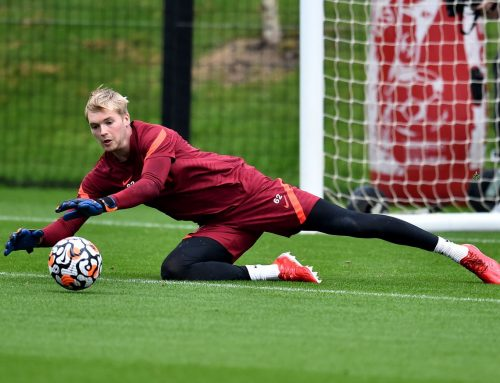 For Liverpool's Young Players League Cup is of Paramount Importance